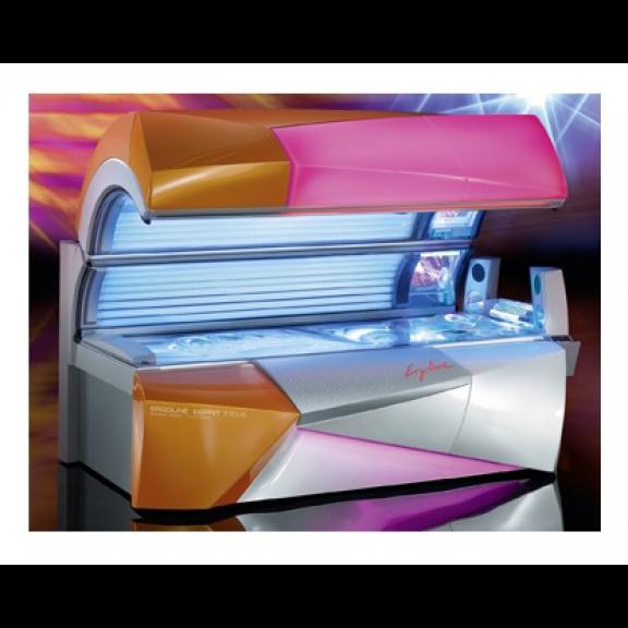 Ergoline Esprit 770-2 - Sun Island Sonnenstudio